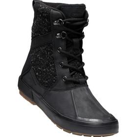 Keen Elsa II Wool WP Zapatillas Mujer, black/raven